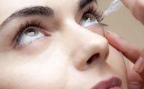 Обзор 10 лучших капель от глазного давления, виды препаратов