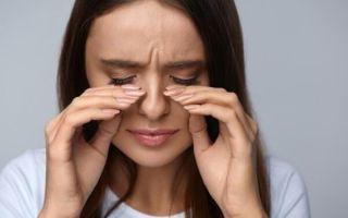 Как быстро и правильно снизить глазное давление (ВГД) дома?