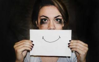 Как быстро снять отек с глаз после слез: скорая помощь дома