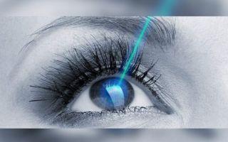 Тонкая роговица глаза: лечение и коррекция патологии