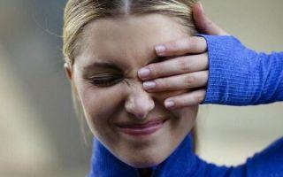 Причины и симптомы раздражения глаз, как его быстро снять: препараты и народные средства