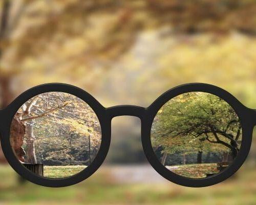 Все о миопическом астигматизме у взрослых и детей