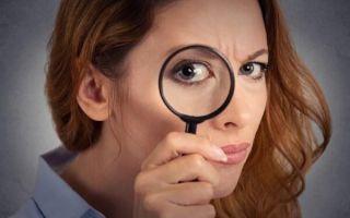 Почему один глаз видит плохо, хуже другого и как это исправить?