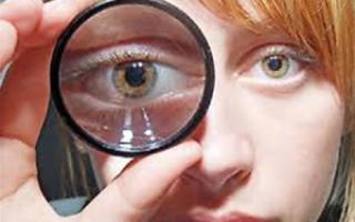 Ангиопатия сосудов сетчатки глаза у ребенка, взрослого. Лечение