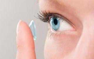 Болят глаза после ношения линз: как избежать неприятных последствий