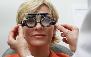 Что не следует делать после лазерной операции на глаза