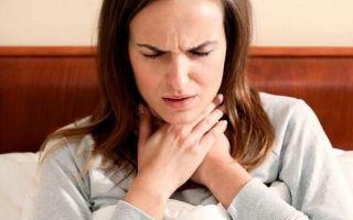 Чем лечить ангину и конъюнктивит, почему они протекают одновременно