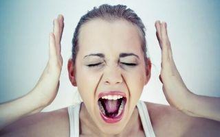 Как лечить боль в висках и глазах и о чем она расскажет