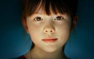 Почему у детей возникает глаукома и самый эффективный способ ее вылечить