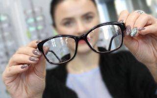 Восстановление зрения в домашних условиях — комплекс упражнений для глаз