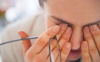 Почему болит глаз в уголке и как справиться с дискомфортом?