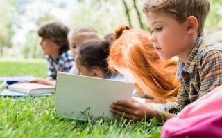 Близорукость — как вовремя распознать и замедлить ухудшение зрения у ребенка?