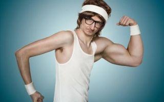 Польза ЛФК при миопии и ограничения в занятиях спортом