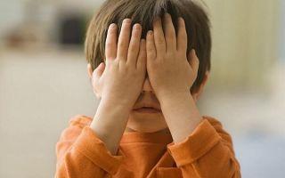 Чем лечить аденовирусный конъюнктивит у детей, чтобы не навредить?