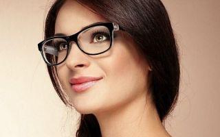 Насколько эффективны очки при катаракте и какие лучше выбрать?