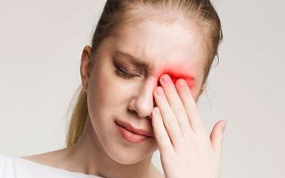 Окклюзия (тромбоз) центральной вены сетчатки — особенности терапии