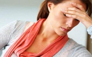 Почему дергается бровь над глазом и как справиться с тиком?