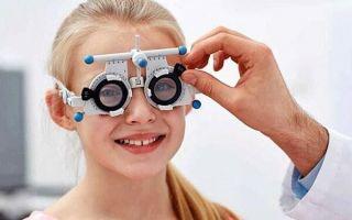 Что такое анизометропия: причины, проявления и виды коррекции