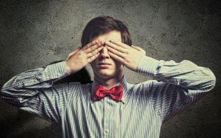 Что такое скрытое косоглазие и нужно ли его лечить?