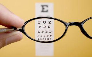 Как определить прогрессирующую миопию и остановить падение зрения