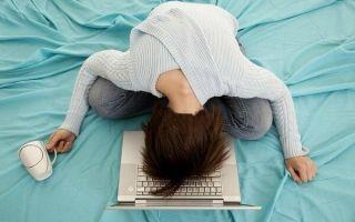 От чего устают глаза (астенопия) и как снять усталость?