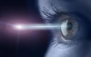 Вспышки в глазах: симптомы, причины, эффективные способы лечения