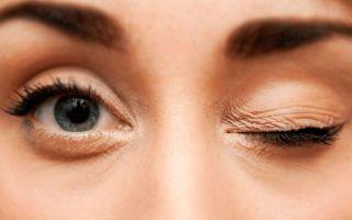 Миокимия века — о чем расскажет «дергающийся» глаз