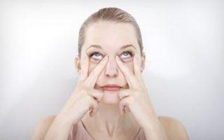ТОП лучших глазных упражнений для улучшения зрения при дальнозоркости