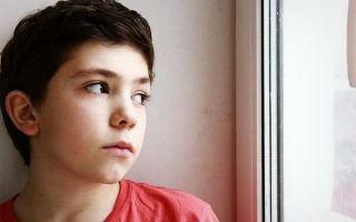 Верное лечение и симптомы блефарита у ребенка