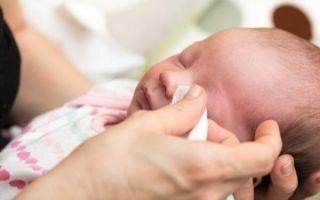 Конъюнктивит у новорожденных до года: насколько опасен и чем лечить?