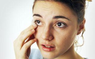 Почему при надавливании болит глаз: неожиданные причины и лечение