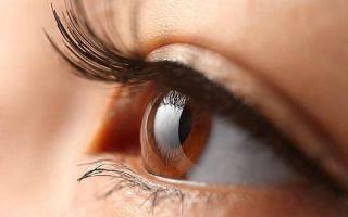 Лучшие упражнения для глаз при глаукоме – гимнастика, которая работает