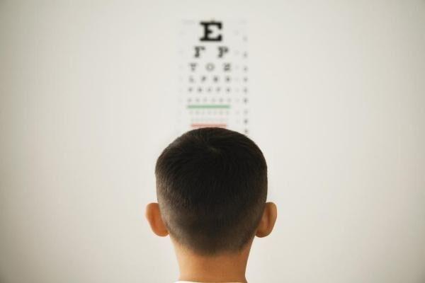 Плохое зрение