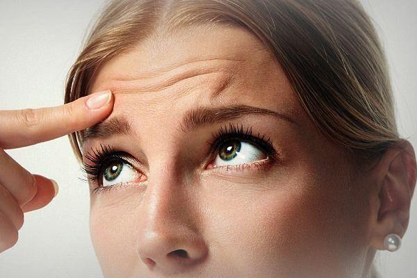 Болит бровь над глазом