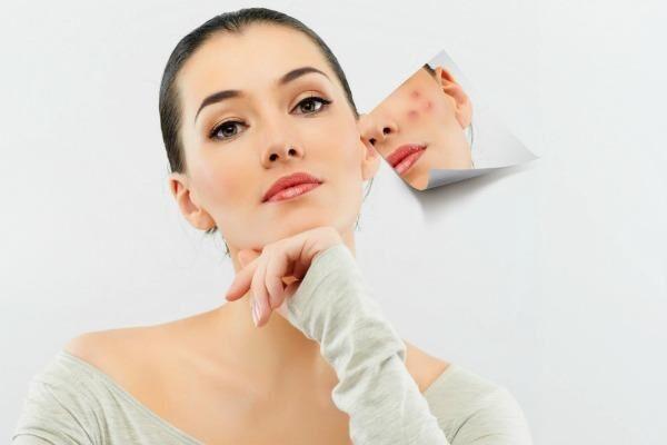 Аллергия на косметику для глаз