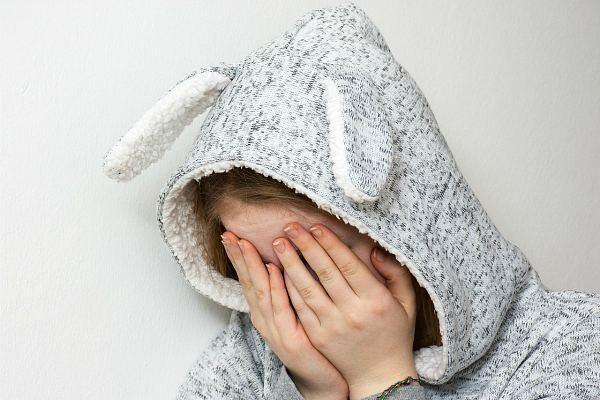 Гнойный конъюнктивит у ребенка