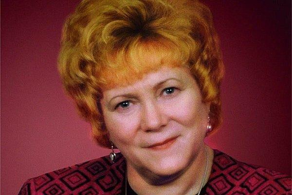 Лууле Виилма врач-гинеколог, психолог