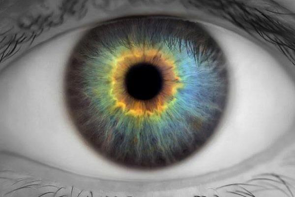 Ахроматопсия глаз