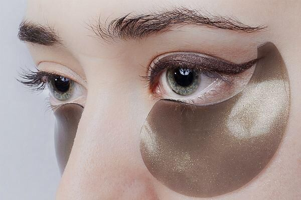 Патчи для глаз