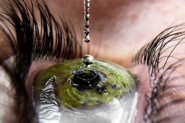Глазные капли для детей и взрослых