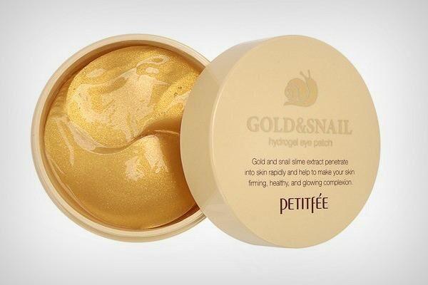 Gold&Snail от Petitfee