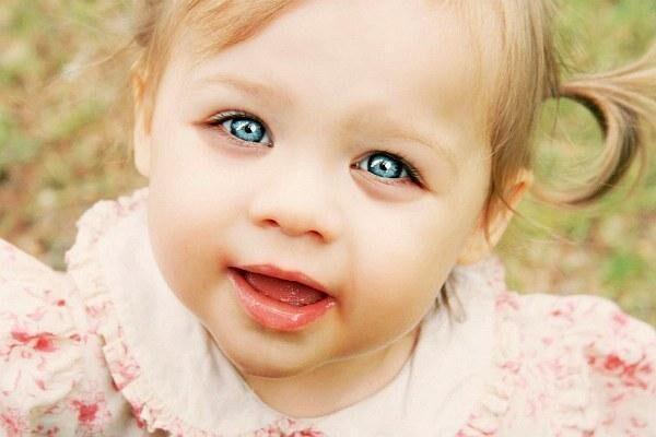 Припухлость под глазами у ребенка
