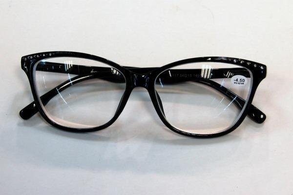 Очки с диоптриями для коррекции зрения