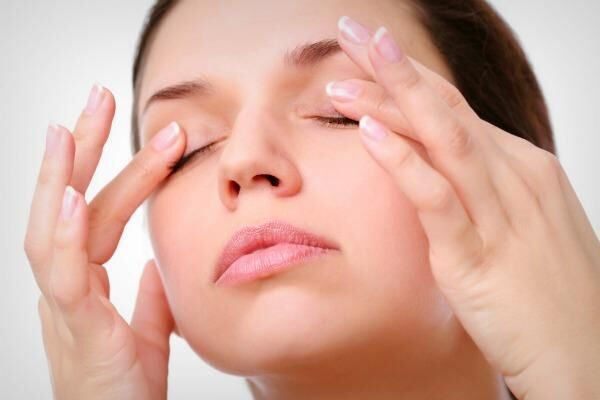 Блефароконъюнктивит глаз