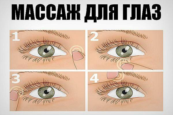 Лечение моргания глаз народными средств thumbnail