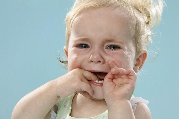 Светобоязнь у ребенка