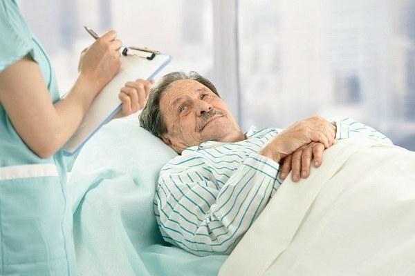 Бесплатная медицинская помощь больным катарактой