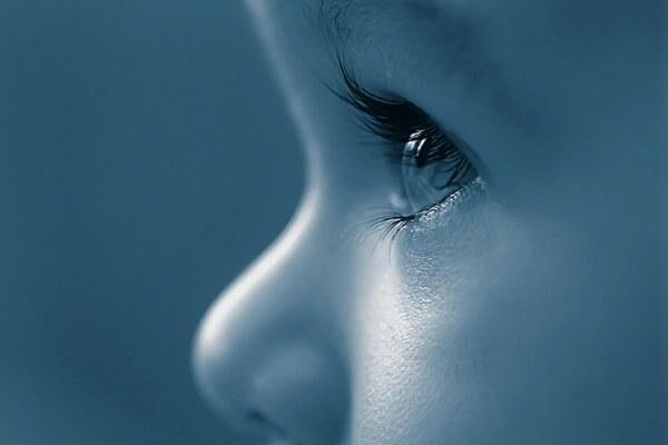 Врожденная глаукома у ребенка