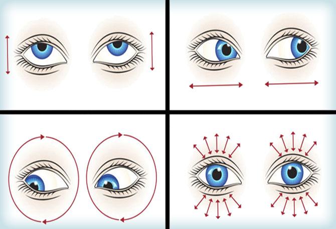 Как сузить зрачки: капли для сужения зрачков глаз