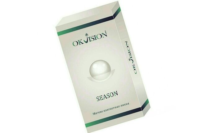OK VISION Season